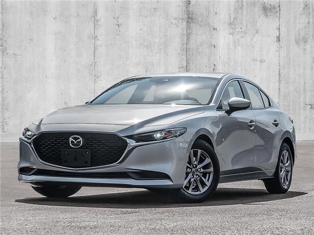2019 Mazda Mazda3 GS (Stk: 124660) in Victoria - Image 1 of 23