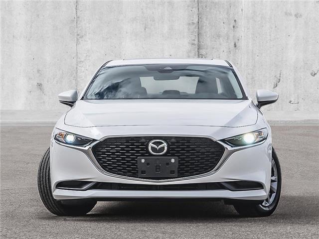 2019 Mazda Mazda3 GS (Stk: 128211) in Victoria - Image 2 of 23