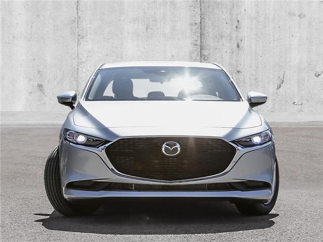 2019 Mazda Mazda3 GT (Stk: 110525) in Victoria - Image 2 of 23