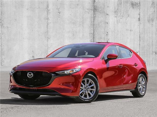 2019 Mazda Mazda3 Sport GS (Stk: 125730) in Victoria - Image 1 of 23