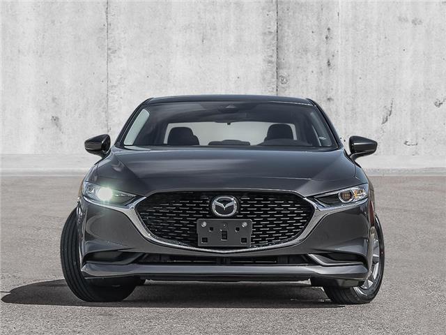 2019 Mazda Mazda3 GS (Stk: 132594) in Victoria - Image 2 of 23