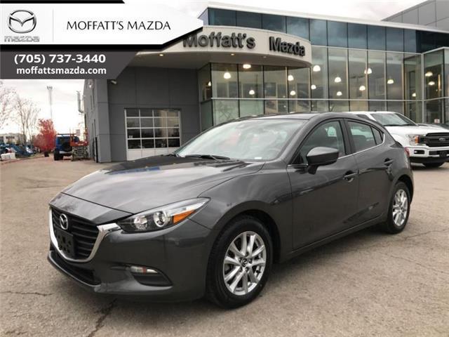 2018 Mazda Mazda3 Sport GS (Stk: 27934) in Barrie - Image 1 of 23
