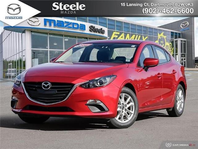 2015 Mazda Mazda3 GS (Stk: D122066A) in Dartmouth - Image 1 of 27