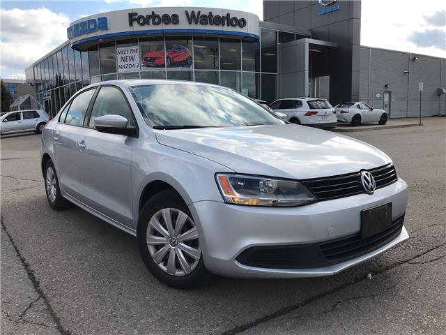 2014 Volkswagen Jetta  (Stk: T6756A) in Waterloo - Image 1 of 1