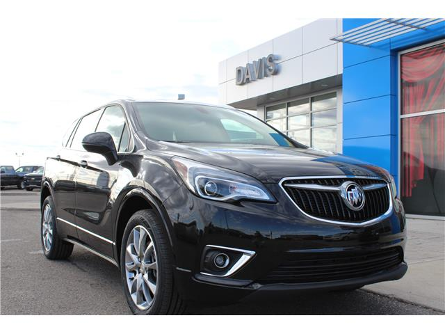 2020 Buick Envision Essence (Stk: 209796) in Claresholm - Image 1 of 25