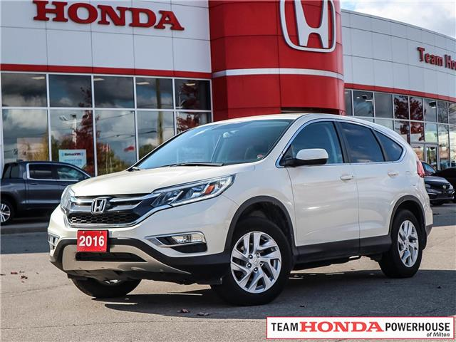2016 Honda CR-V SE (Stk: 3406) in Milton - Image 1 of 23