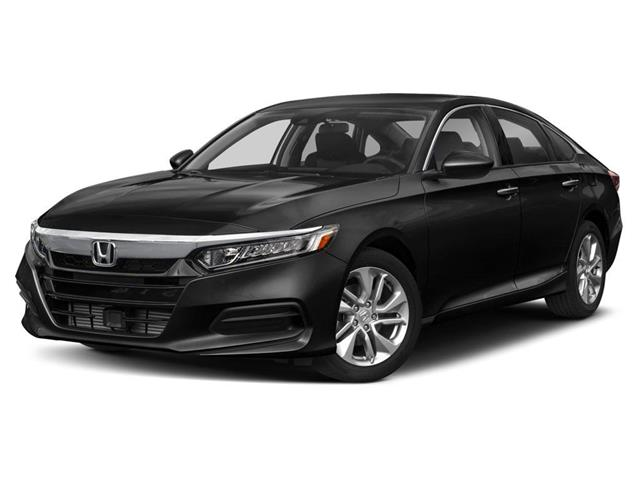 2020 Honda Accord LX 1.5T (Stk: 20027) in Milton - Image 1 of 9