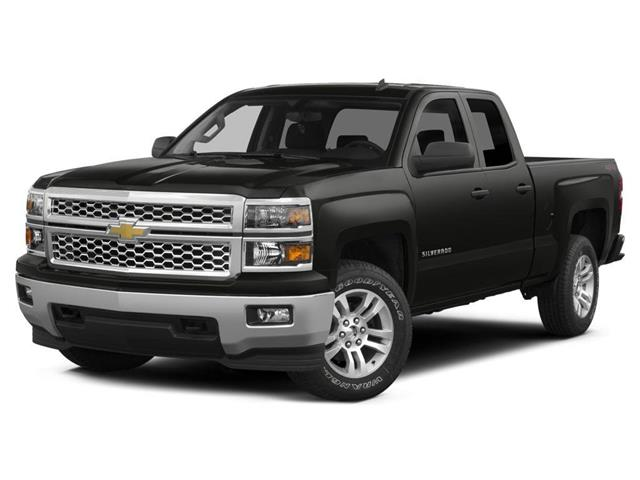 2015 Chevrolet Silverado 1500 LS (Stk: 150276) in Coquitlam - Image 1 of 10
