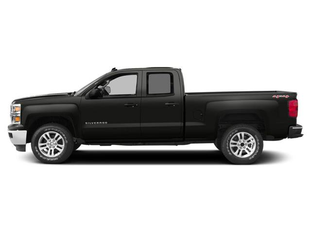 2015 Chevrolet Silverado 1500 LS (Stk: 150276) in Coquitlam - Image 2 of 10