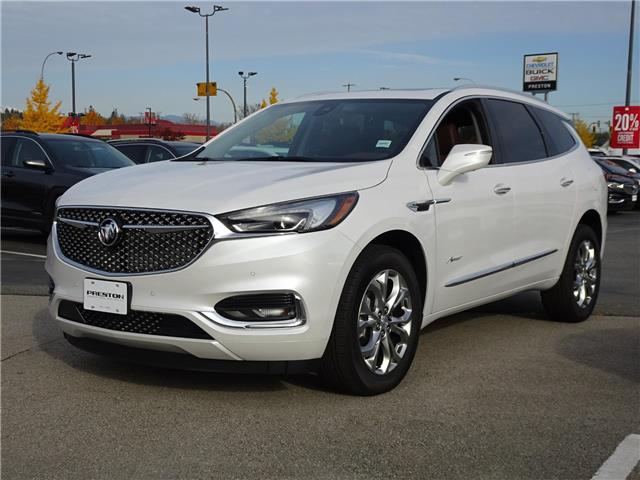 2020 Buick Enclave Avenir (Stk: 0200690) in Langley City - Image 1 of 6