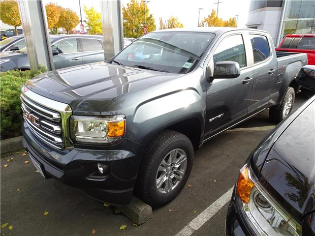 2020 GMC Canyon SLE (Stk: 0201710) in Langley City - Image 1 of 6