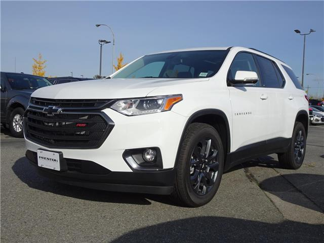 2020 Chevrolet Traverse RS (Stk: 0200370) in Langley City - Image 1 of 6