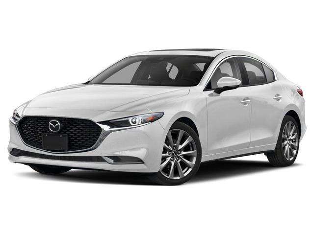 2019 Mazda Mazda3 GT (Stk: M32810) in Windsor - Image 1 of 9