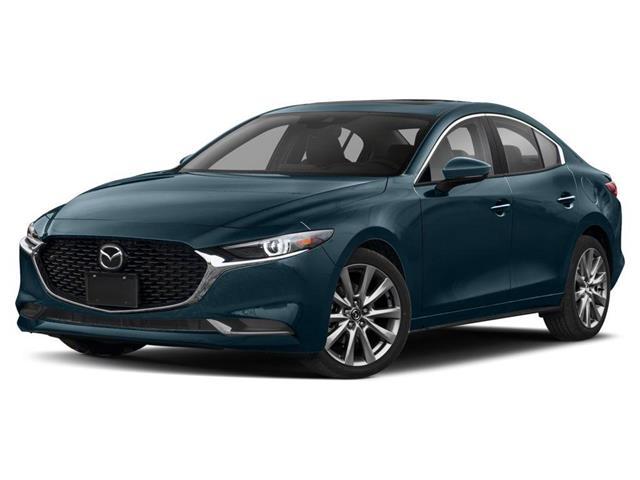 2019 Mazda Mazda3 GT (Stk: M32905) in Windsor - Image 1 of 9