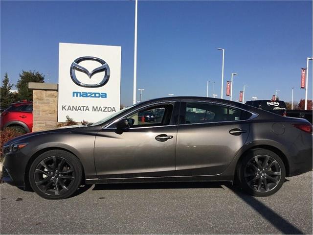 2016 Mazda MAZDA6 GT (Stk: 11174a) in Ottawa - Image 2 of 20