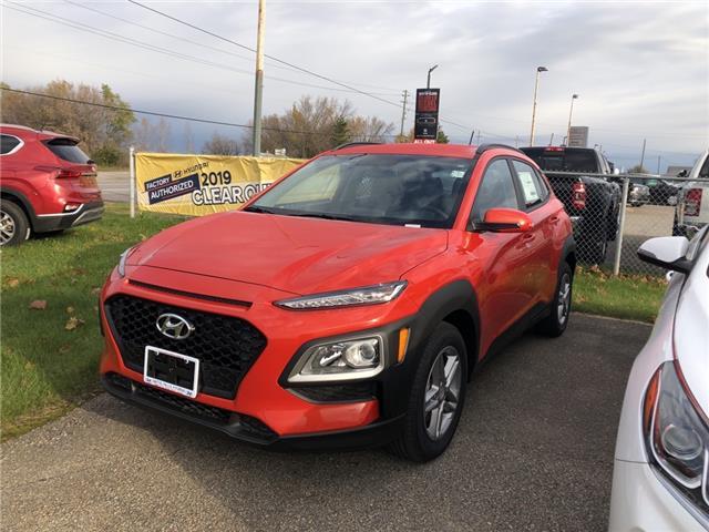 2020 Hyundai Kona 2.0L Essential (Stk: 9938) in Smiths Falls - Image 1 of 1