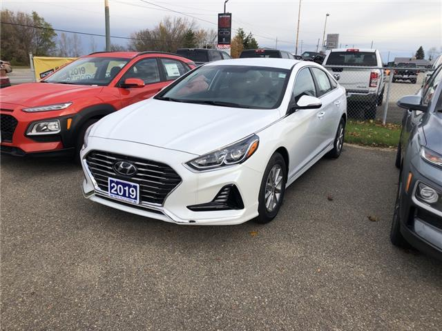 2019 Hyundai Sonata ESSENTIAL (Stk: 9914) in Smiths Falls - Image 1 of 1