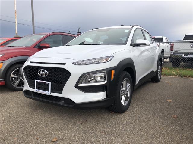 2020 Hyundai Kona 2.0L Essential (Stk: 9937) in Smiths Falls - Image 1 of 1