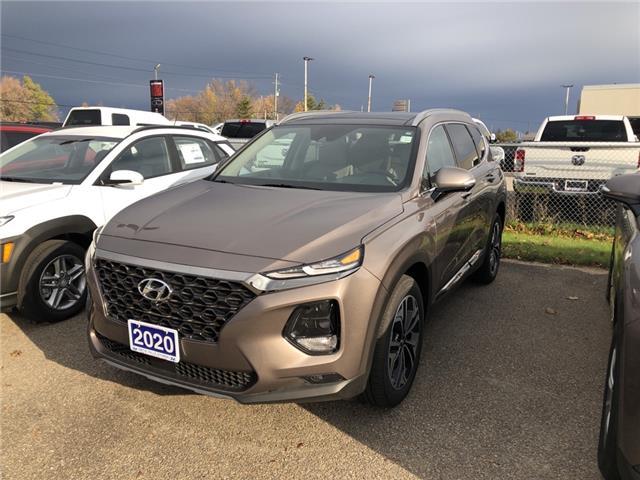 2020 Hyundai Santa Fe Ultimate 2.0 (Stk: 9915) in Smiths Falls - Image 1 of 1