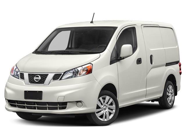 2020 Nissan NV200 S (Stk: CV741) in Ajax - Image 1 of 8