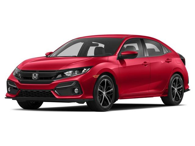 2020 Honda Civic Sport (Stk: 59082) in Scarborough - Image 1 of 1