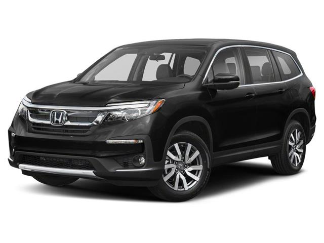 2020 Honda Pilot EX (Stk: 59085) in Scarborough - Image 1 of 9