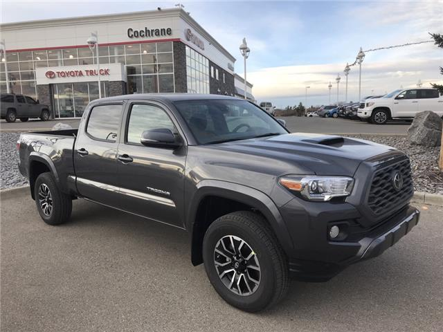 2020 Toyota Tacoma Base (Stk: 200058) in Cochrane - Image 1 of 27