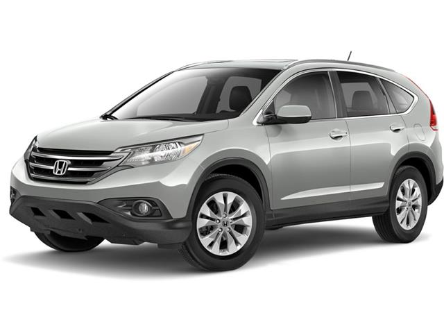 2012 Honda CR-V EX-L (Stk: 110178) in Ottawa - Image 1 of 3