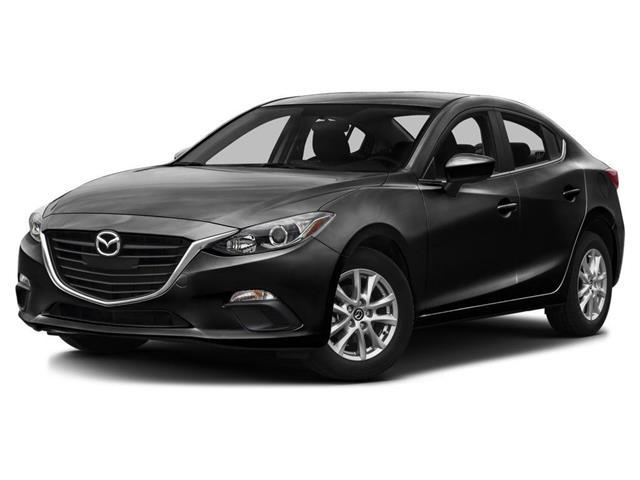 2015 Mazda Mazda3 GX (Stk: S36) in Fredericton - Image 1 of 10