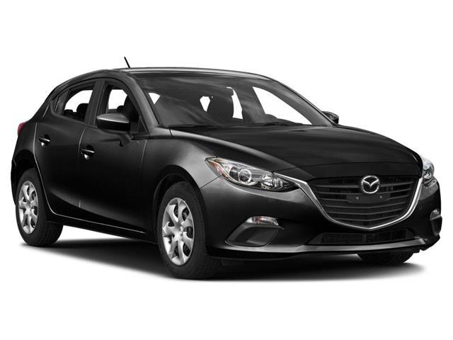 2015 Mazda Mazda3 Sport GS (Stk: S38) in Fredericton - Image 1 of 10