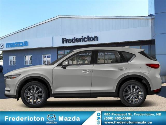 2019 Mazda CX-5 GT w/Turbo (Stk: 19131) in Fredericton - Image 1 of 1