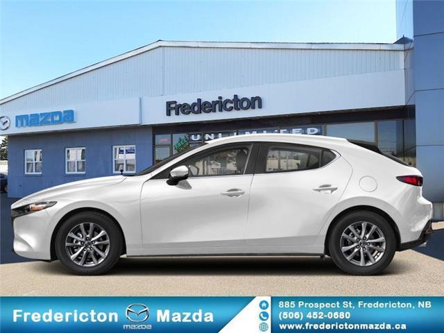 2019 Mazda Mazda3 Sport GS (Stk: 19123) in Fredericton - Image 1 of 1