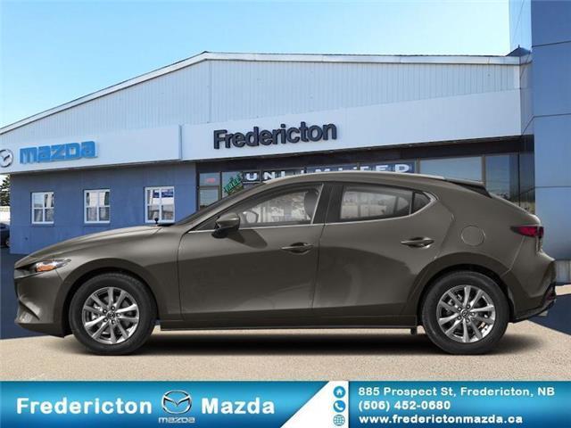 2019 Mazda Mazda3 Sport GS (Stk: 19163) in Fredericton - Image 1 of 1