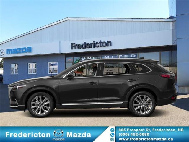 2016 Mazda CX-9 Signature (Stk: S21) in Fredericton - Image 1 of 1