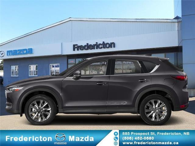 2019 Mazda CX-5 Signature (Stk: 19206) in Fredericton - Image 1 of 1
