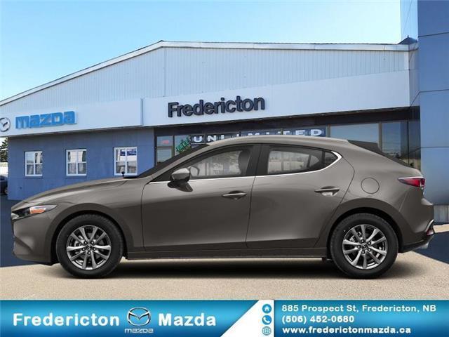 2020 Mazda Mazda3 Sport GX (Stk: 20008) in Fredericton - Image 1 of 1
