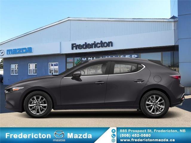 2020 Mazda Mazda3 Sport GX (Stk: 20006) in Fredericton - Image 1 of 1