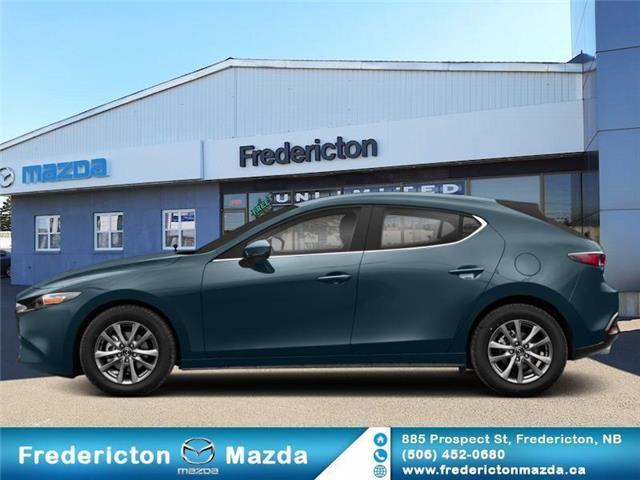 2020 Mazda Mazda3 Sport GX (Stk: 20007) in Fredericton - Image 1 of 1