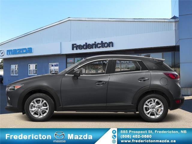2019 Mazda CX-3 GS (Stk: 19263) in Fredericton - Image 1 of 1