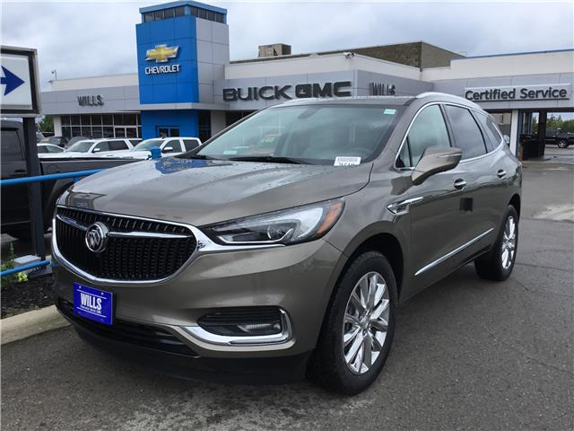 2020 Buick Enclave Essence (Stk: L002) in Grimsby - Image 1 of 16