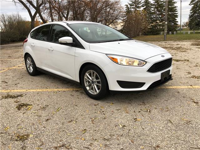 2016 Ford Focus SE (Stk: 10002.0) in Winnipeg - Image 1 of 20