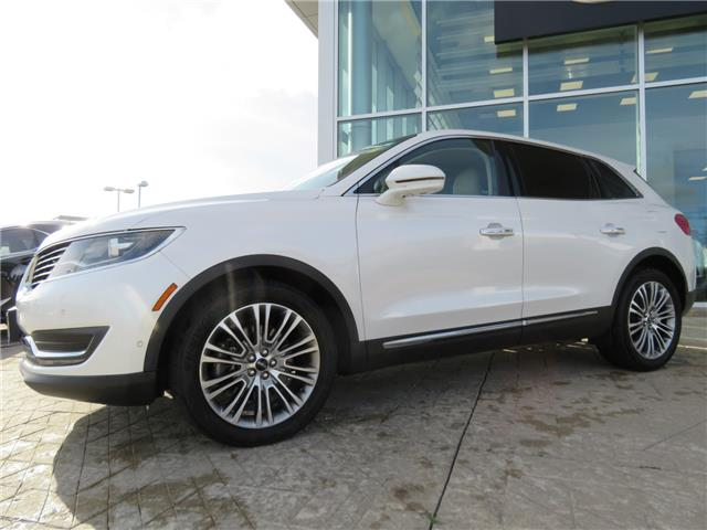 2016 Lincoln MKX Reserve (Stk: X9258A) in London - Image 1 of 24