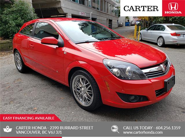 2009 Saturn Astra XR (Stk: 3K38451) in Vancouver - Image 1 of 21