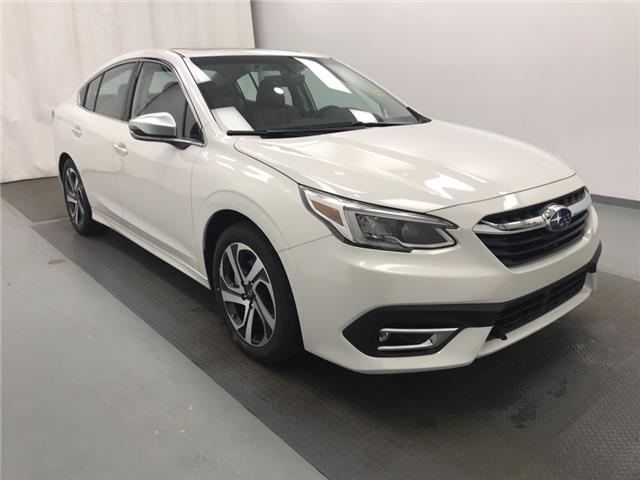 2020 Subaru Legacy Premier GT (Stk: 210835) in Lethbridge - Image 1 of 29