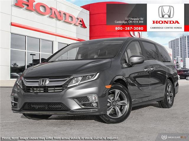 2020 Honda Odyssey EX-L Navi (Stk: 20419) in Cambridge - Image 1 of 23