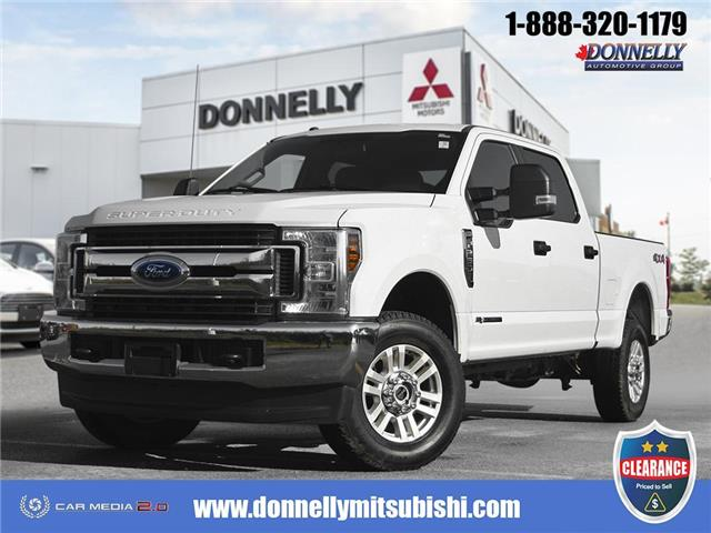 2018 Ford F-250 XLT (Stk: MUR983) in Kanata - Image 1 of 27