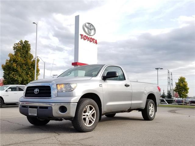 2009 Toyota Tundra  (Stk: P2339A) in Bowmanville - Image 1 of 1