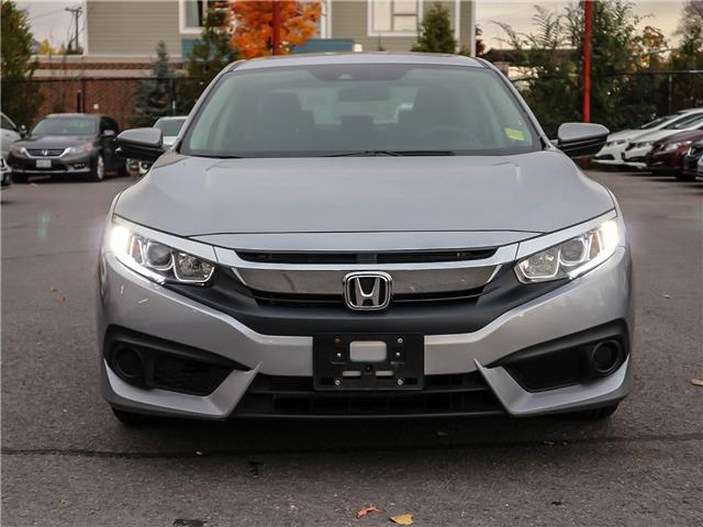 2017 Honda Civic EX (Stk: H7974-0) in Ottawa - Image 2 of 26