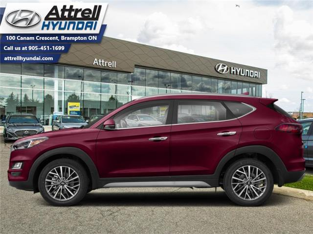 2020 Hyundai Tucson Luxury (Stk: 34929) in Brampton - Image 1 of 1