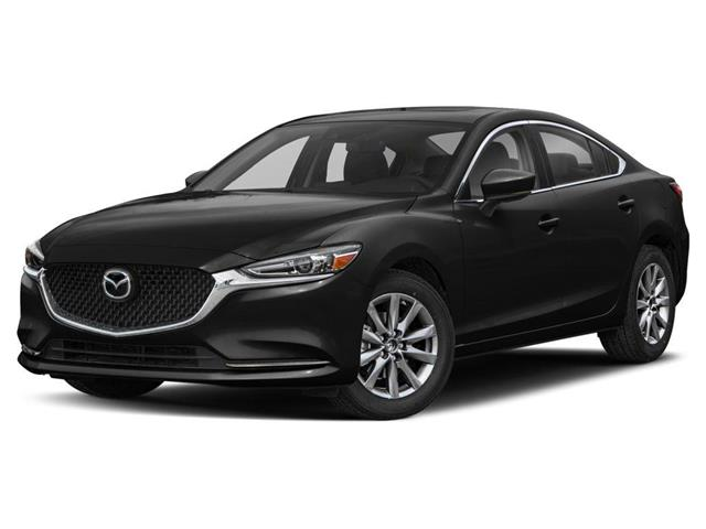 2019 Mazda MAZDA6 GS-L w/Turbo (Stk: 19347) in Châteauguay - Image 1 of 9